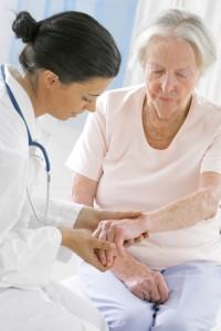 Rhumatologie - Examen Troisième âge